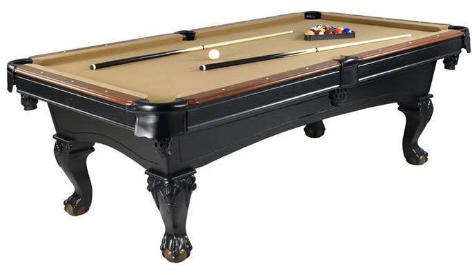 Pool Table Rentals in Indiana